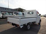 ライトエーストラック 1.5 DX シングルジャストロー 三方開 4WD