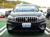 SX4 Sクロス 1.6 4WD 2型 オーディオレス車