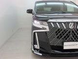 アルファード 2.5 S Cパッケージ 新車サンル-フ WALDフルエアロ 車高調 20AW