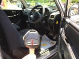 パジェロミニ リミテッド エディション VR 4WD 公認リフトアップ
