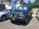 ビッグホーン 3.1 XSプレジール ショート ディーゼル 4WD