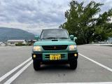 パジェロミニ V 4WD