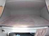 ボンゴ キャンピング ボンゴ アネックス ラディ 4WD ソーラーパネル