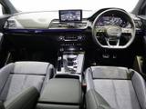 Q5 Sライン コンペティション ディーゼル 4WD