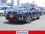 スズキ SX4 Sクロス 1.6 4WD