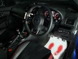WRX STI 2.0 タイプS 4WD アドバンスドセイフティパッケージ