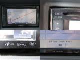 メモリーナビ・AVIC-MRZ66装着・フルセグTV・DVD再生・USBケーブル付き