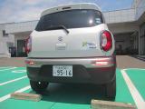 クロスビー 1.0 ハイブリッド(HYBRID) MX 4WD レンタカーアップ☆