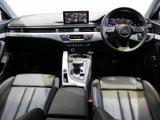 A4アバント 2.0 TFSI クワトロ スポーツ 4WD