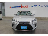 NX300 Iパッケージ 4WD Lexus Safety System + 3眼LEDライト