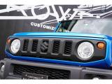 ジムニーシエラ 1.5 JC 4WD 1.5JC 衝突軽減 リフトUP WORK16AW