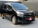 ノア 2.0 X 4WD 車いす仕様車 サードシート付