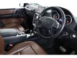 Gクラス G350d ロング ディーゼル 4WD ラグジュアリーPKG サンルーフ ACC 茶革
