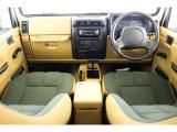 ジープ・ラングラー サハラ ハードトップ 4WD リフトアップ ワイドオーバーフェンダー