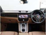 マカン  4WD