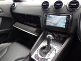 TTクーペ 3.2 クワトロ 4WD 本革シート
