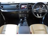 ジープ・ラングラーアンリミテッド サハラ ローンチエディション 4WD