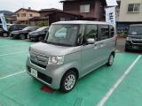 N-BOX G スロープ 車いす専用装備装着車 4WD