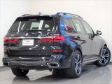X7 xドライブ35d Mスポーツ ディーゼル 4WD
