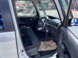 タントカスタム X SAII 4WD