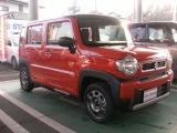ハスラー ハイブリッド(HYBRID) G 4WD