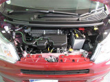 ムーヴ L SAIII 4WD