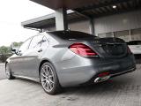 Sクラス S560eロング AMGライン プラス 新車7年保証