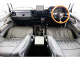 ランドクルーザープラド 2.4 EXワイド ディーゼル 4WD タイベル交換済 リフトアップ ...