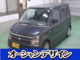 ワゴンR FX-S リミテッド 検R3/12 キーレス HID