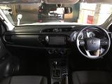 ハイラックス 2.4 X ディーゼル 4WD 4WD ワンオーナー