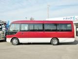 ローザ  29人乗 マイクロバス