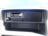 AM/FMチューナー付き!朝のラジオで色々と情報を仕入れよう♪モチロン最新のナビゲーションも当店で取り付けできます★