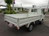 ボンゴトラック 1.8 DX ワイドロー