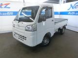 ハイゼットトラック スタンダード 3方開 4WD