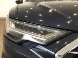 A6アバント 45 TFSI クワトロ スポーツ Sラインパッケージ 4WD