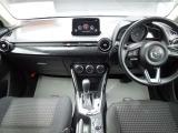 デミオ 1.3 13S 回転シート車