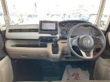 N-BOX G スロープ L ホンダセンシング 車いす専用装備装着車 4WD