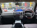 レジアスエース 2.5 スーパーGL ロング ディーゼル 4WD