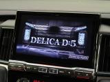 デリカD:5 2.2 P 4WD