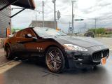 グラントゥーリズモ S オートマチック 正規D車左H赤本革S鍛造21AW