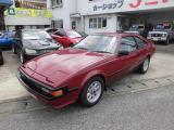 トヨタ セリカ XX 2.0 GT