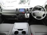 レジアスエース  福祉車輌 ウェルキャブ Bタイプ 車いす2基