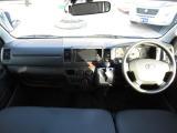 ハイエース  福祉車輌 ウェルキャブ リアリフト Cタイプ 軽油