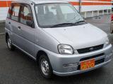 プレオ F 4WD 4WD/5速マニュアル