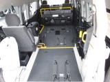 ハイエース  福祉車両 ウェルキャブ Dタイプ電動スライドドア