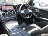 GLC GLC220d 4マチック AMGライン ディーゼル 4WD