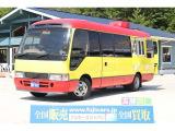 コースター  移動販売車 キッチンカー ケータリングカー