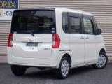 タント X SAII 4WD