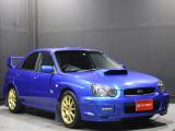 インプレッサWRX 2.0 WRX STI スペックC WRリミテッド 2004 4WD