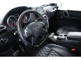 Gクラス AMG G63ロング 4WD 下取車両 デジーノEX マグノプラチナマット